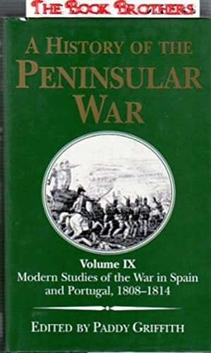 A History of the Peninsular War: Modern: Griffith, Paddy
