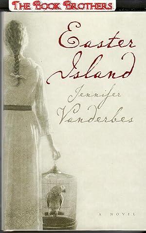 Easter Island (SIGNED): Vanderbes, Jennifer