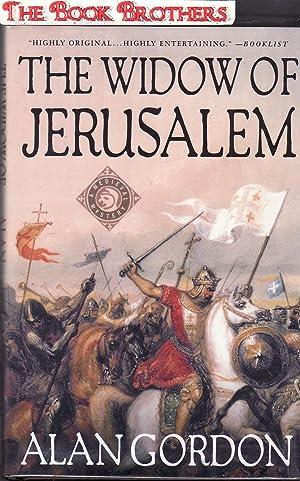 The Widow of Jerusalem (SIGNED): Gordon, Alan