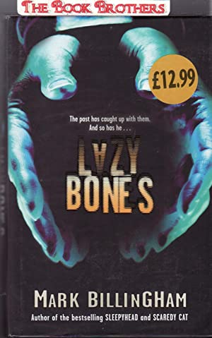 Lazybones (SIGNED): Billingham, Mark