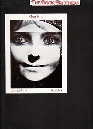 Man Ray Portfolio (Includes. 1 The Studio: Man Ray