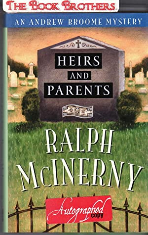 Heirs and Parents (SIGNED): McInerny, Ralph