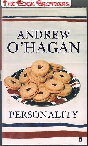 Boswells Son (SIGNED): O'Hagan, A.