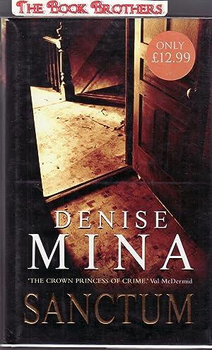Sanctum (SIGNED): Mina, Denise