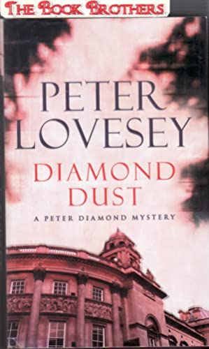 Diamond Dust (SIGNED): Lovesey, Peter