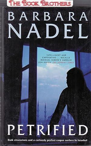 Inspector Ikmen Mystery (SIGNED): Nadel, Barbara