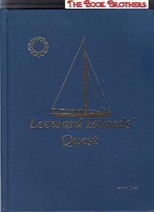 Leeward Island's Quest: Jeanette Ryken