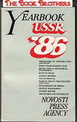Yearbook USSR 86