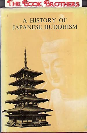 A History of Japanese Buddhism: Shinsho Hanayama,Litt.D.