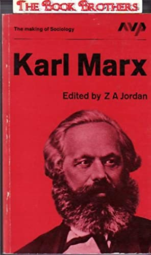Karl Marx:Economy, Class and Social Revolution: [selected: Marx, Karl