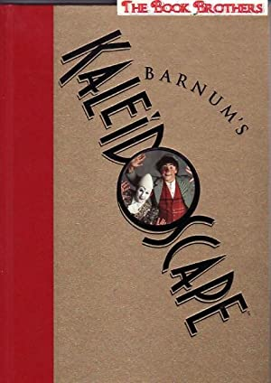 Barnum's Kaleidoscape: Kenneth Feld:Produced By