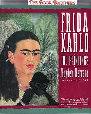 Frida Kahlo: The Paintings: Herrera, Hayden