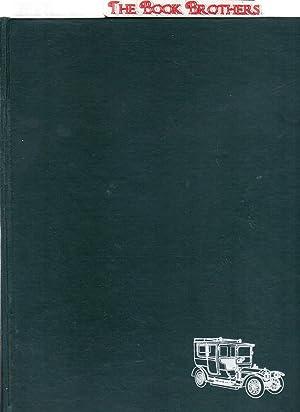 The Complete Encyclopedia of Motorcars 1885-1968: Georgano,G.N. Editor