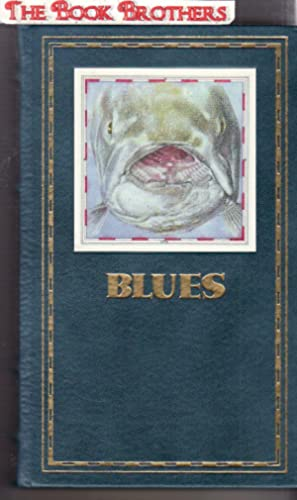 Blues: Hersey,John