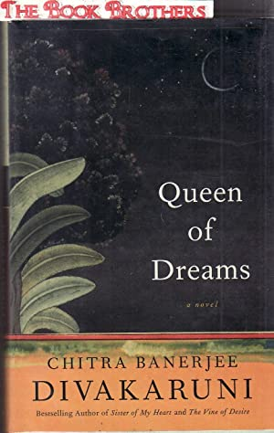 Queen of Dreams: Banerjee,Chitra