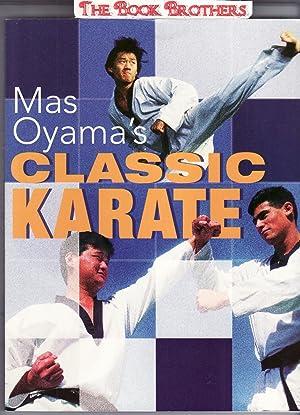 Mas Oyama's Classic Karate: Oyama, Mas