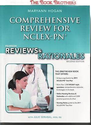 Pearson Reviews & Rationales: Comprehensive Review for: Hogan, MaryAnn; Skrabal