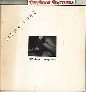 Signature 3: Torosian,Michael
