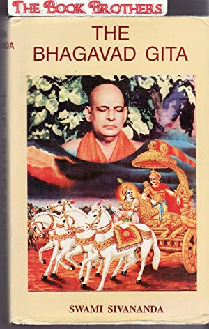 The Bhagavad Gita: Sivananda,Swami