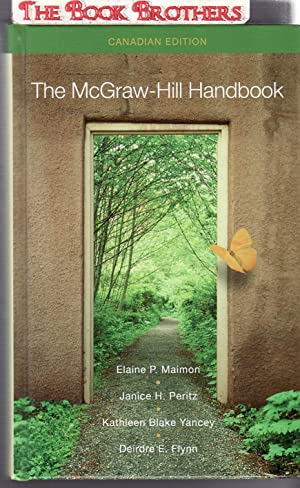 The McGraw-Hill Handbook (Canadian Edition): Maimon,Elaine P.;Peritz,Janice H.;Yancey,Kathleen