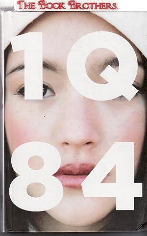 1Q84: Murakami, Haruki