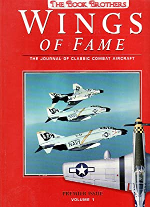Wings of Fame, The Journal of Classic: David Donald