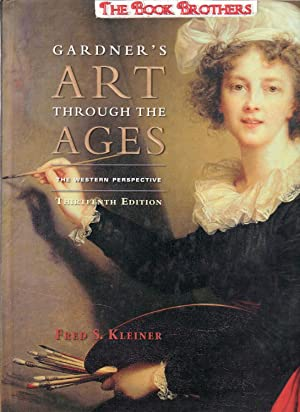 Gardner's Art through the Ages: The Western: Kleiner, Fred S.