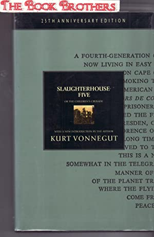 Slaughterhouse-Five: Or The Children's Crusade, A Duty: Vonnegut, Kurt
