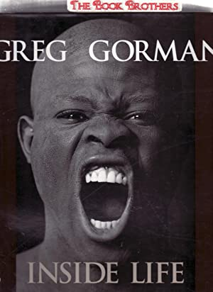 Greg Gorman Inside Life: Gorman, Greg