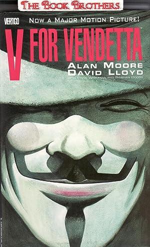 V for Vendetta: Moore, Alan; Lloyd,