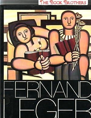 Fernand Leger: Leger, Fernand;Buck, Robert