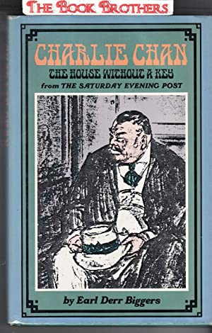 Biggers Charlie Chan Hardcover Seller Supplied Images Abebooks