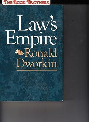 Law's Empire: Ronald Dworkin