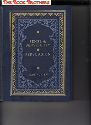 Sense & Sensibility and Persuasion: Jane Austen