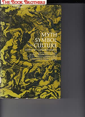 Myth, Symbol, and Culture: Clifford Geertz