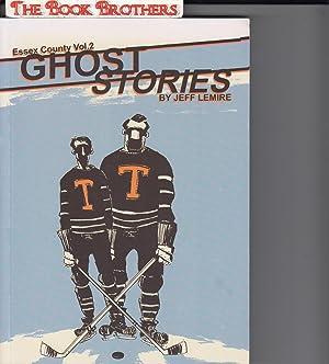 Essex County Volume 2: Ghost Stories (Essex: Jeff Lemire