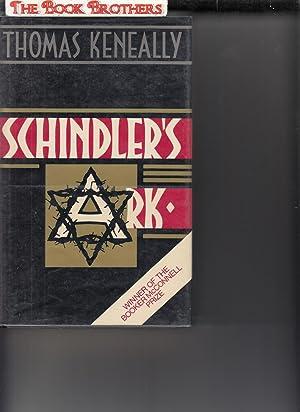 SCHINDLER'S ARK (SIGNED): Thomas Keneally
