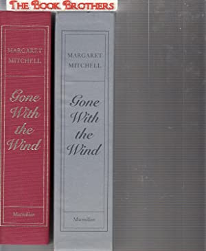 Gone With The Wind;50th Anniversary Edition in: Margaret Mitchell
