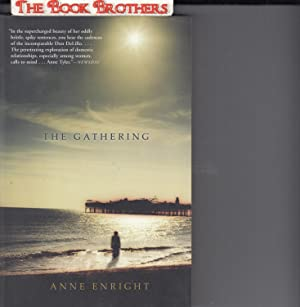 The Gathering (SIGNED): Anne Enright
