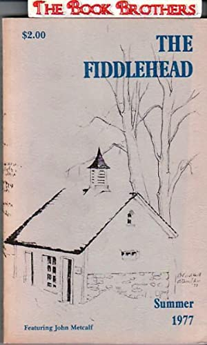 The Fiddlehead:Summer 1997,No.114: Ploude,Roger:Editor