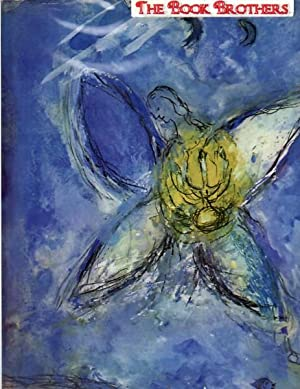 The Biblical Message Marc Chagall: Chagall, Marc