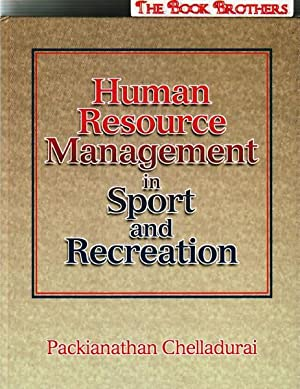 Sport management principles and applications 3rd edition