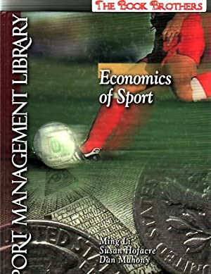 economics of sports Journal of sports economics (jse) publishes scholarly research in the field of sports economics the aim of the journal is to further research in the area of sports economics by bringing together theoretical and empirical research in a single intellectual venue.