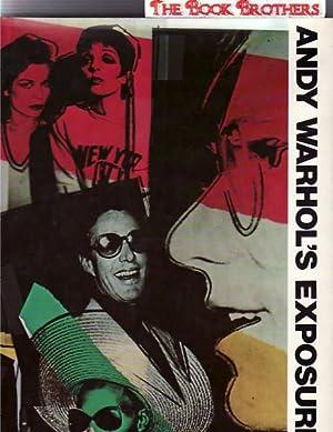 Andy Warhol's Exposures: Warhol, Andy;Colacello, Bob