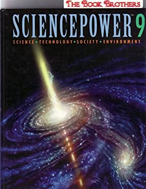 Sciencepower 9 : Science, Technology, Society, Environment: Wolfe, Elgin