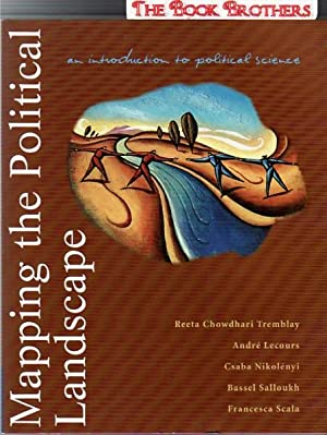Mapping the Political Landscape : An Introduction: Tremblay, Reeta Chowdhary