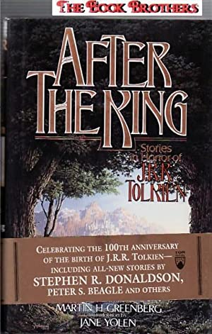 After the King: Stories in Honor of