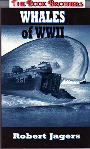 Whales of WWII: Robert B. Jagers