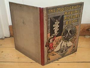 The Motograph Moving Picture Book
