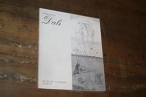 Hommage a Dali: Musee de l'Athenee,